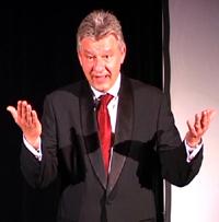 Fülöp Tibor - bűvész
